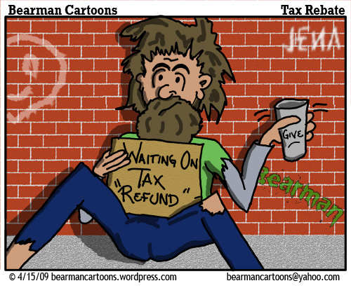 Tax Refund or Tax Return Refund Tax Dont Pay Too Much Tax as a UK Student