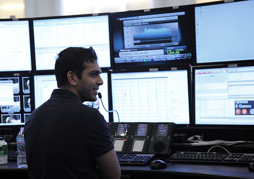 Binary options regulated in the usa