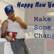 New Year Resolution Saving Money