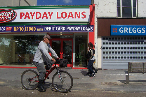 When to Apply for a Payday Loan
