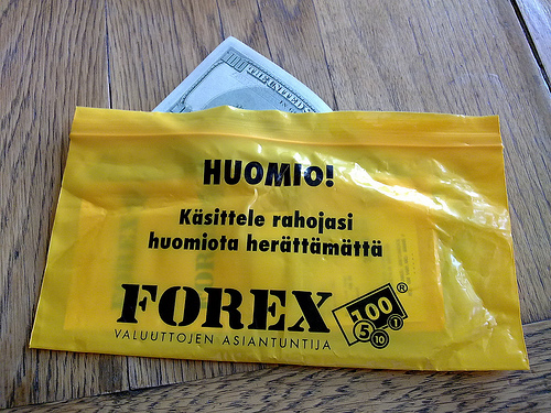 Is forex worth investing