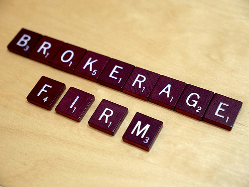 Choosing the Perfect Online Broker the Easy Way Choosing the Perfect Online Broker the Easy Way