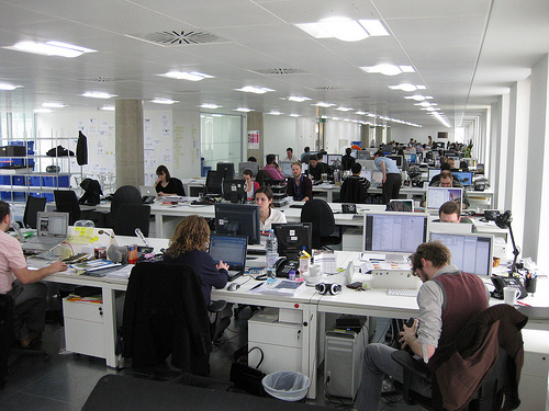 How to Maximise Your Office Assets to Become Lean and Efficient How to Maximise Your Office Assets to Become Lean and Efficient