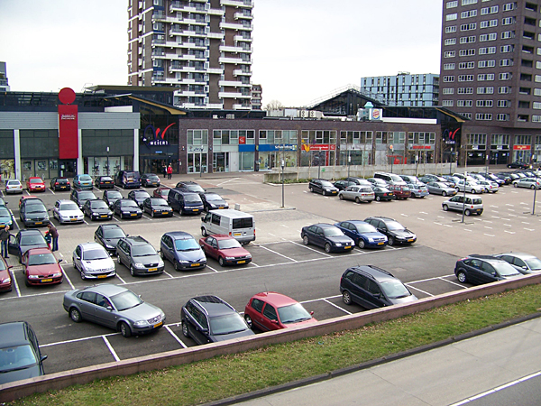 Parking lot Emmen Financial Expenses You Can Expect When You Buy a Car