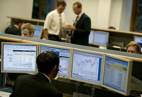 Choosing a forex broker singapore