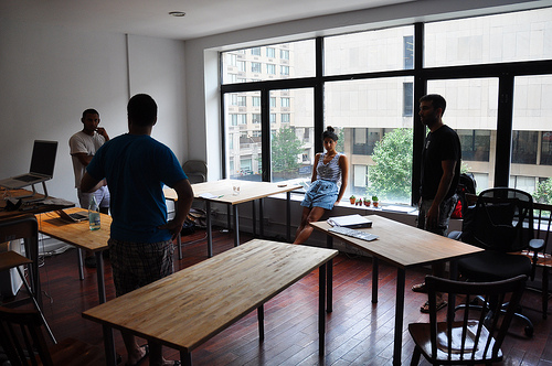 Why Having a Flexible Office Space is a Must in New York City Why Having a Flexible Office Space is a Must in New York City
