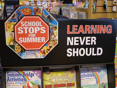 Why You Should Never Stop Learning Why You Should Never Stop Learning