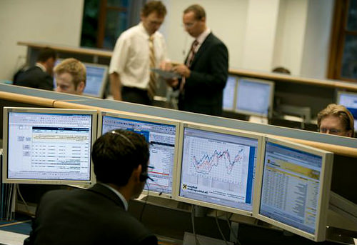 Can you trade forex without leverage