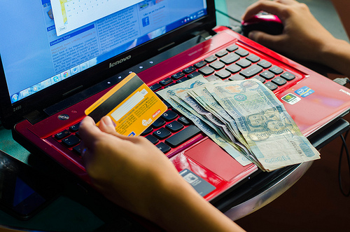 4 Ways to Prevent Online Credit Card Fraud