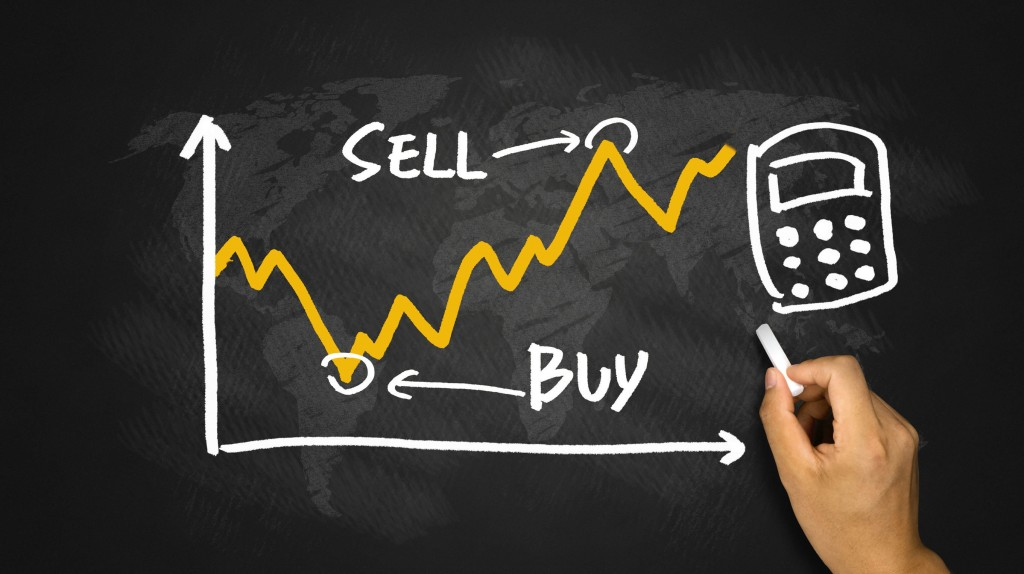 buy low sell high 1024x574 Buy Low, Sell High... Simple