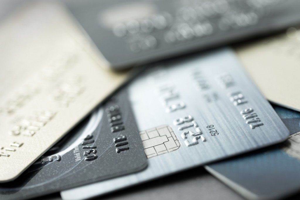 credit cards 1024x683 A Useful Way to Help You Rebuild Your Credit Rating