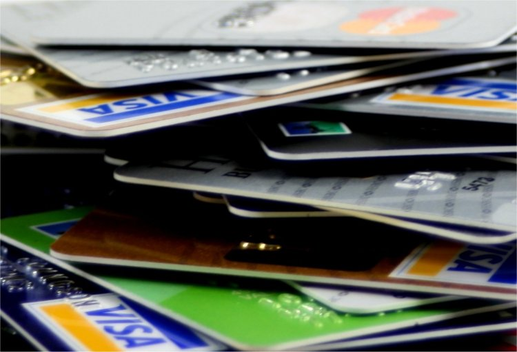 credit cards02 What to Do After Paying Off Debt