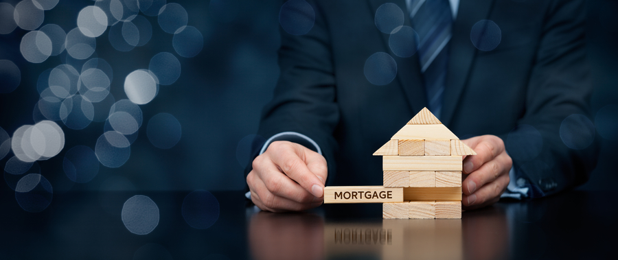 the best mortgage company