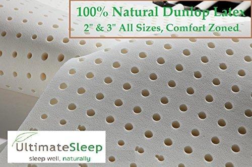 2_inch_100_natural_latex_foam_mattress_pad_topper