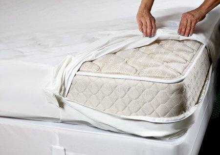 sleep defense system   waterproof bed bug proof mattress encasement The Best Mattress Protector To Protect Your Sleep