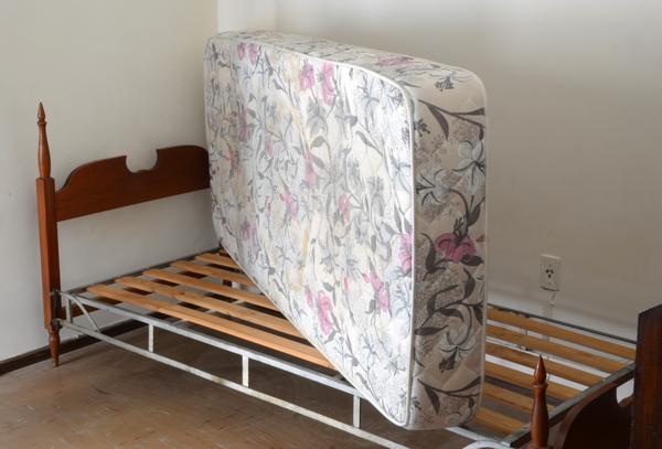 clean you mattress