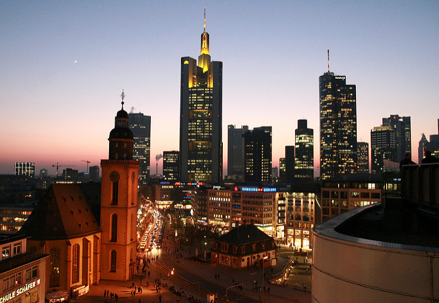 xtrade europe frankfurt