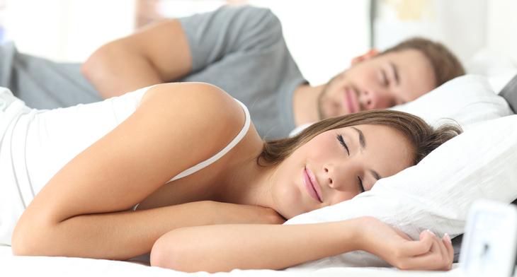 side sleepers on mattress topper