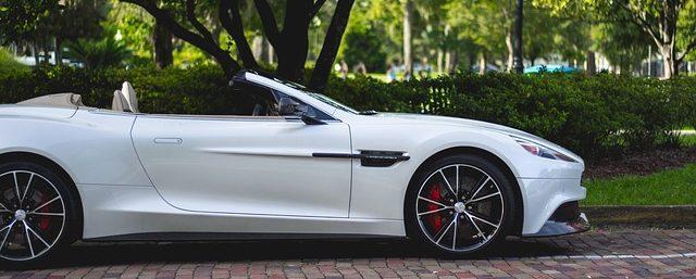 luxury car insurance