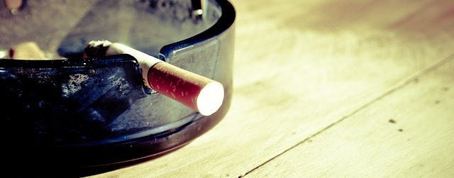 how smoking can affect your life insurance