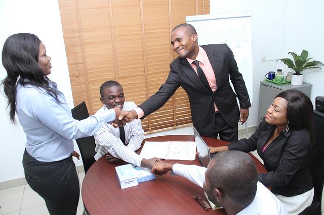 business meeting 1487241842 Three Ways of Defining Leadership