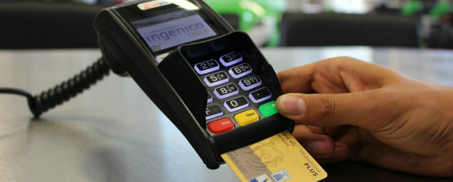 business payment system