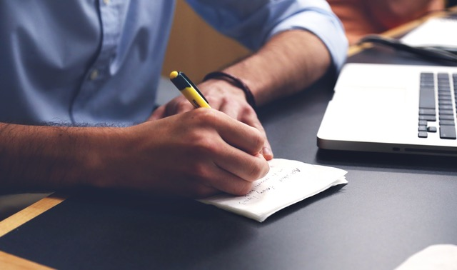 writing notes idea conference Treasure That Could Be Waiting For You To Unearth It