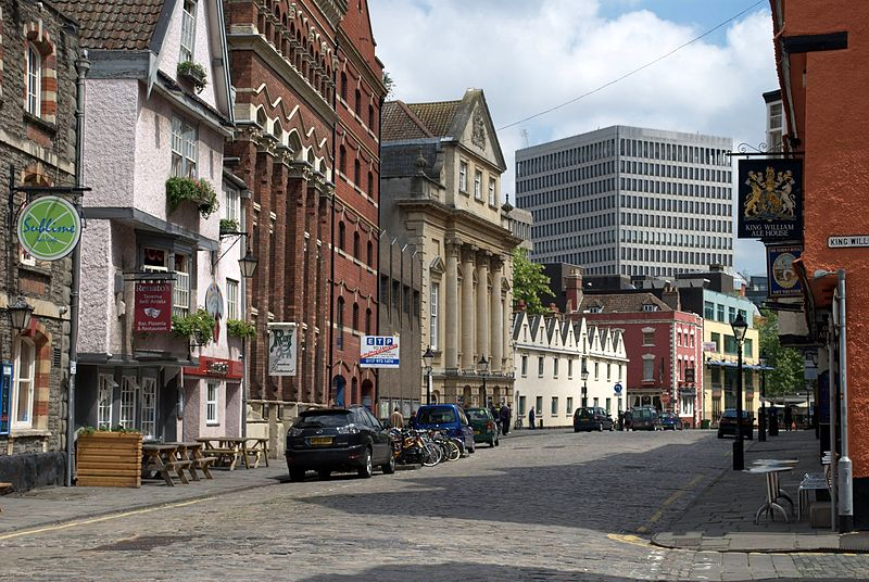 800px King Street Bristol June2010 property investment The Reviving British Cities That Are Ripe For Property Investment
