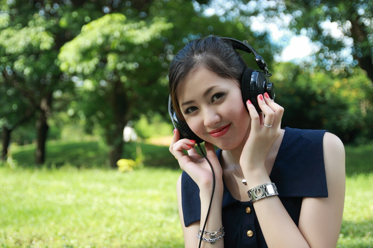 headphone 1536329612 Keep Yourself Entertained Without Overspending